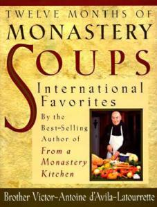 This guy knows soup!